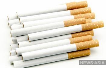 В Киргизии слишком доступные сигареты, эксперты ВОЗ предлагают повысить акциз на табачные изделия