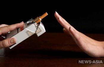Бой сигаретам объявили в Узбекистане