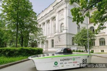Российская версия солнцемобиля будет надежно защищена от киберугроз