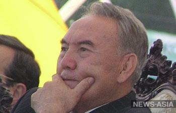 Политический долгожитель: Нурсултан Назарбаев останется на главенствующем посту до конца жизни