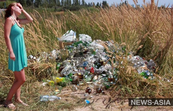 В России определили самые экологичные регионы, антилидер – Свердловская область