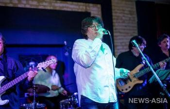 Музыка без границ: Mr. Oscar -  о душе, трудностях музыканта и … Куала-Лумпуре