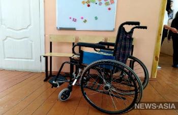 Дом надежды: как живут воспитанники  бишкекского реабилитационного центра «Оберег»?