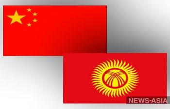 Очередной грант: итоги визита президента Киргизии в КНР