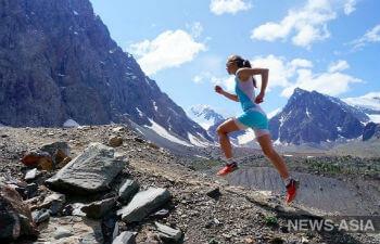 В Киргизии пройдет горный марафон среди профессионалов и любителей бега Tien-Shan Trail Race