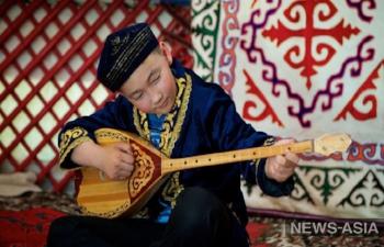 День домбры учредили в Казахстане
