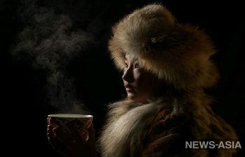 Фото казахской девушки стало лучшим по версии National Geographic