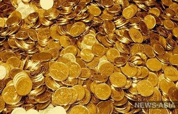 Золотые монеты войдут в оборот в Узбекистане