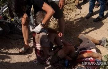 В Таджикистане совершено нападение на велотуристов, четверо убиты