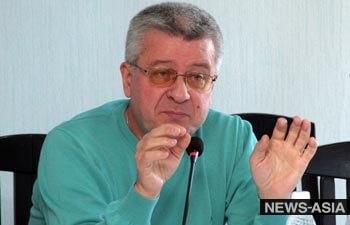 Сергей Масаулов: «Укрепление движения салафитов в Казахстане и Киргизии - фактор дестабилизации обстановки»