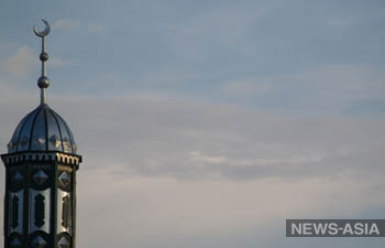 «Интимный скандал»: видео с обнаженным узбекским муллой попало в интернет