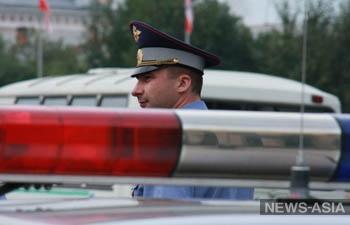 Уроженец Киргизии подозревается в намеренном наезде на людей в Москве