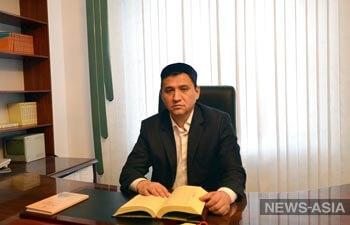 Алау Адильбаев : «Чтобы рассказать населению о правильном, традиционном исламе, мы активизировали работу в интернете»