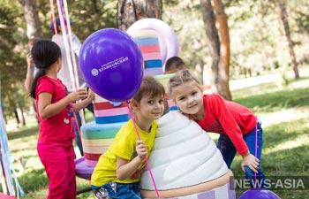 В Бишкеке состоится третий Семейный фестиваль