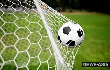 Сборная Таджикистана выиграла путевку на ЧМ-2019 по футболу