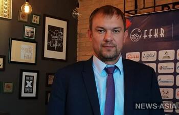 Александр Крестинин: «Кыргызстан не строит спортивные объекты, детям негде тренироваться»