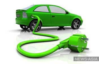 Вместо бензина - ток: есть ли будущее у электромобилей в Кыргызстане?