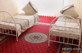 В Ташкенте открылся первый реабилитационный  центр для женщин, пострадавших от насилия