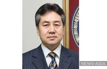 Спустя 2 года: назначен посол КР в Казахстане