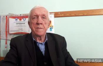 Профессор Валентин Янцен: «Русский язык никогда не был языком колонизаторов»