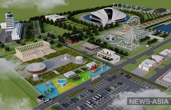 В России появится Парк народов мира