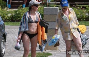 На туристов из России напали геи