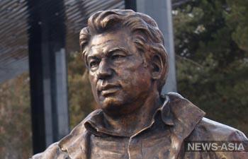 В Бишкеке откроется «Айтматов-центр»