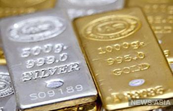 Британская Chaarat Gold  отказалась от кыргызского золота