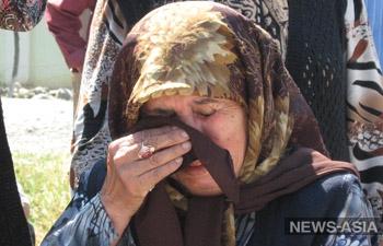 В Киргизии жертвами прошлогоднего июньского конфликта на юге страны стали 438 человек