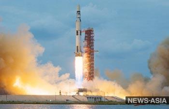 Казахстан запустит два спутника на ракете – носителе Илона Маска
