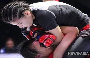 В Кыргызстане стартовал международный турнир среди бойцов кулатуу эртаймаш