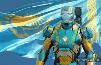 В Казахстане создадут национальных супергероев