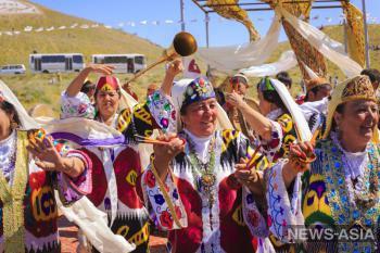 Узбекистан признан самой безопасной в Центральной Азии страной для путешествий