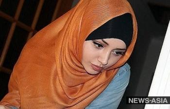 В Таджикистане планируют законодательно запретить хиджабы