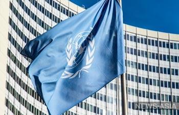Резолюция ООН о милитаризации Крыма: Кыргызстан и Казахстан от голосования воздержались