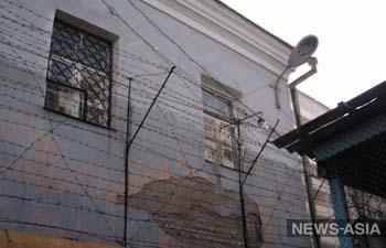 В Таджикистане наказали участников бунта в колонии