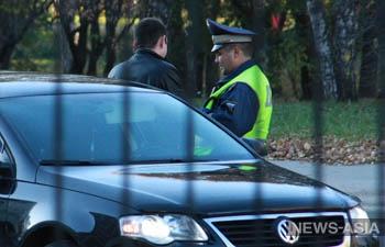Пьяный уральский бизнесмен сбил пять человек