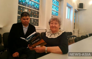 По следам Михаила Лущихина: от собрания литературных творений до судьбы кыргызского тонкорунного мериноса