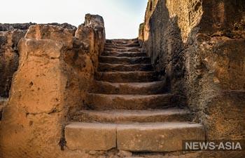 В Узбекистане нашли аналог Великой Китайской стены