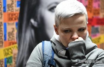 Екатеринбурженка Юлия Савиновских, у которой отобрали приемных детей из-за мнимой смены пола, покинула Россию