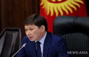 Экс-премьер Кыргызстана Сапар Исаков нанес республике многомиллионный ущерб - ГКНБ