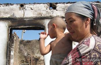 Узбекские общины подготовили заявку в Гаагский трибунал по ошским событиям в Киргизии
