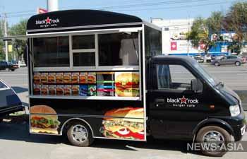 В Казахстане помогут бизнесменам на колесах