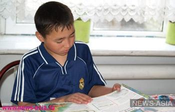 В Кыргызстане с февраля стартует электронная очередь в школы