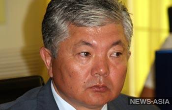 Посольство Киргизии в России возглавит бывший глава МИД республики