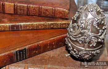 В Ташкенте обнаружили коллекцию исторических сокровищ, среди них ценности князя Романова