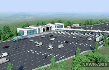 Туркменистан приступает к строительству автобана Ашхабад-Туркменабат
