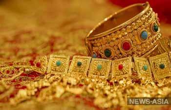 Американская Imperial Jewelry Inc. откроет ювелирное производство в Узбекистане