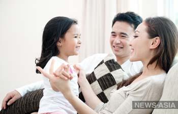 В Алматинской области  в целях поддержки молодых семей создан клуб «Бахыт»