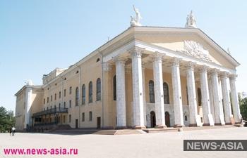 В Кыргызском Национальном театре оперы и балета прошел турнир по Dota-2, директор театра уволен